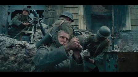 经典二战片:二战德国的火箭弹,简单粗暴,堪比喀秋莎