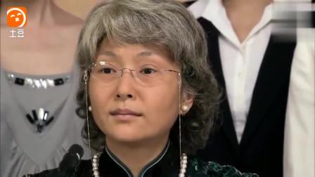 近90岁的秋菊被记者问,还管公司的事吗,秋菊却是这样说的