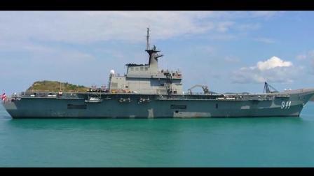 泰国皇家海军差克里·纳吕贝特号航空母舰
