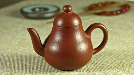 台湾小故宫 思亭壶 中国茶文化