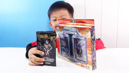 一盒尊享和12包荣耀卡,哪一种满星更多呢?