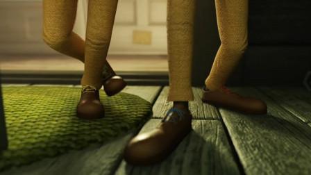 长了四只脚的小伙子,遇见四只手的女孩!他们的孩子会是什么样子