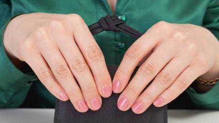 指甲的三种变化要注意 预兆着你身体出现问题 两种方法改变现状