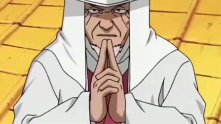 火影忍者:猿飞日斩总是临危受命!五种血继限界吊打带土