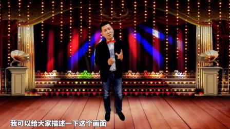 《吐槽大会》第四季来了,小伙很喜欢李诞于是一场表演事诞生了(一)