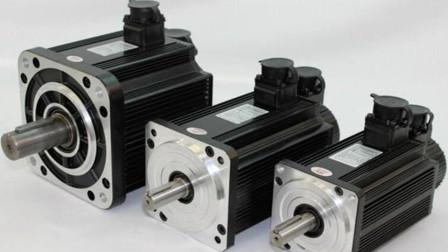 从功率大小、控制精度、控制方式等分析伺服电机与步进电机的区别