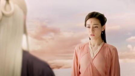 三生三世十里桃花:东华还以为凤九会问自己另一个问题,听到帝君说会喜欢上自己,凤九懵了