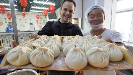为啥在美国很少看到早餐店?美国人的话,让中国吃货们哭笑不得