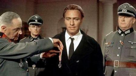 史上最奇葩间谍,领28份薪水,情报全靠编,还得到最高勋章