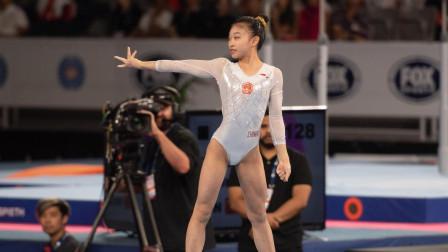 白眼狼?前国家体操队长不顾一切入籍日本,还为该国拿下多块金牌