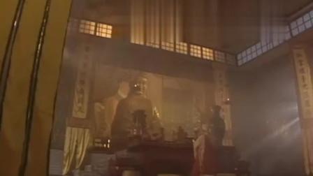 大结局:洪熙官大战绝世高手,降龙伏虎拳VS伏魔剑,此战经典!