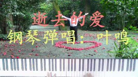钢琴弹唱 逝去的爱