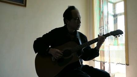 我的吉他清唱: 德涅泊尔河