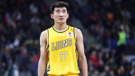 CBA-孙铭徽vs广东,27分6篮板4抢断敢打敢拼赢得尊重