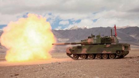 中国新研制的15式坦克 到底比59强在哪?