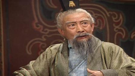 《三国演义》剧情讲解:第十一回,刘备走许都,曹操斩王垕