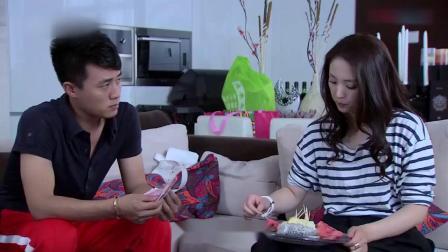 丈夫让前女友来家住,竟使唤妻子做饭,不料妻子的反应太意外!