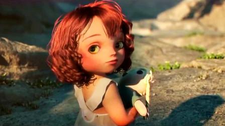 飞机坠毁唯有小女孩生还,被一头母狮子抚养长大,最终获得救援