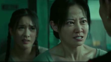 谭卓和陈冲演绎母亲对峙