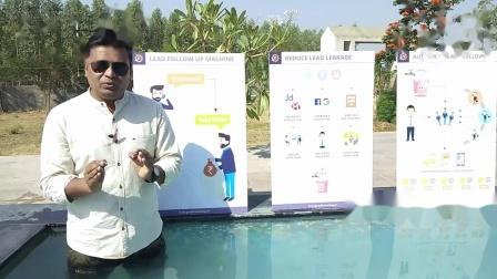 Viral Jadhav营销自动化