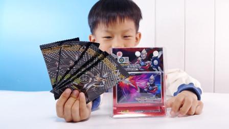 第二弹白金卡和五包荣耀卡,你更喜欢哪一个?