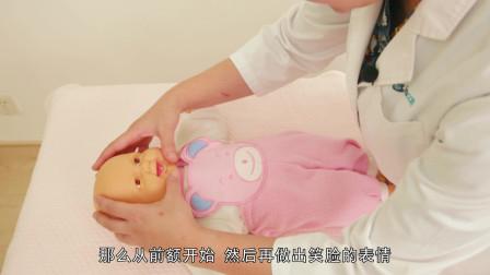 0-3岁促进宝宝发育的亲子游戏,家长不陪宝宝做太可惜了!