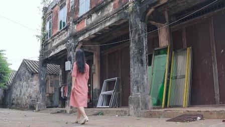 """海南文昌有一个地方,曾是""""小上海"""",如今繁华不再!"""