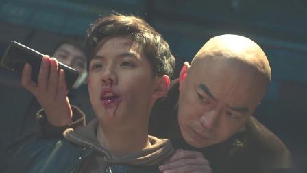 EP19 连舟与尹哲通话,机智告知尹哲自己被光头强绑架!