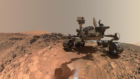 Mars 2020已经获得了驾照,每天可以在火星行驶200米