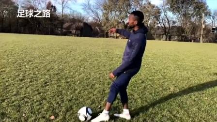 足球教学丨如何在比赛中对抗高大威猛的对手