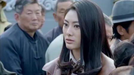 野山鹰:女特务当街行凶,不料遇到特冷静姑娘(1)
