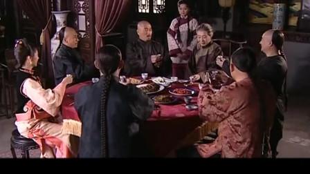 龚自珍询问斛的意义,铁麟与龚先生连天,孙嬷嬷被尊重。