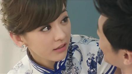 美女主动表白,韩国大叔嘴巴上拒绝,心里却是愿意的