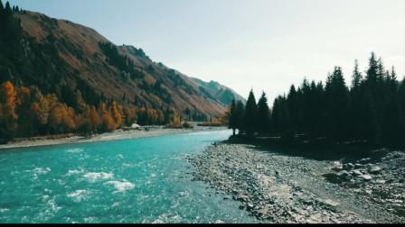 大美新疆:第一集