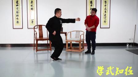 武术不实战?八极拳不讲理,打起来没规则,采访胡玉涛老师