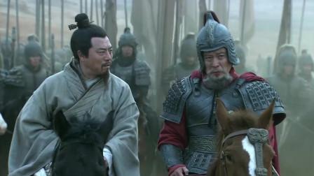 《三国》官渡之战,袁绍七十万大军败于曹操七万大军,张飞背后补袁绍一刀