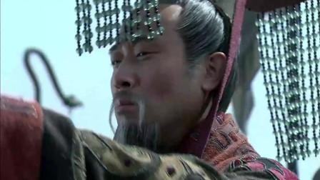 《三国》刘备登基称帝,发布天子第一诏择日起兵伐吴,刘备越来越霸气了