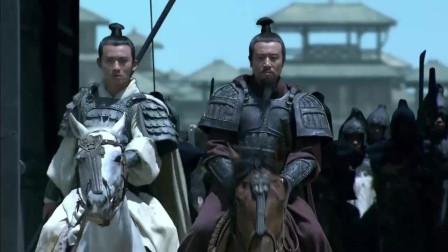 《三国》刘备第一次跟曹操叫板,只是那时候还没有诸葛亮败的很惨