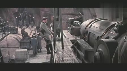 二战时的德军究竟有多牛?看了这一段就全明白了