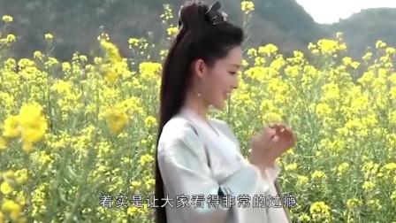 赵丽颖曝为了追李沁的剧,问其要剧透被拒,原因让网友笑翻了
