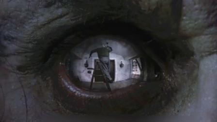 一个神奇的女巫,在她眼里能看到自己的死法,小伙看完后崩溃了