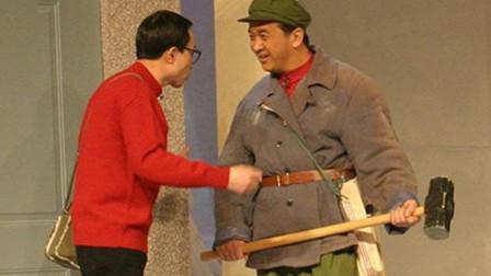 """他是""""春晚钉子户"""",曾与宋丹丹合作演小品,今58岁很憔悴"""