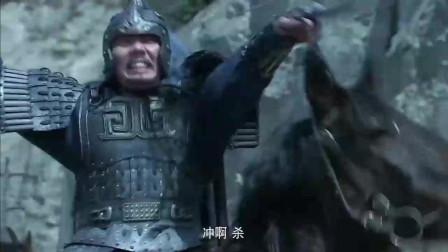 《三国》魏延贪功冒进,差点被司马懿全歼,这可把诸葛亮给气坏了