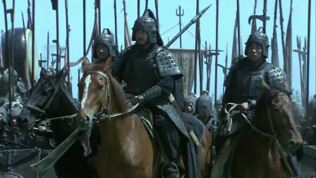 《三国》颜良耍大牌看不起关羽,结果万军之中被关羽一刀砍了,临死都不知道谁杀了他