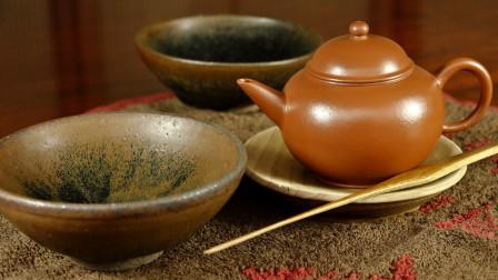 台湾小故宫 这样喝茶错了吗? ! 中国茶文化