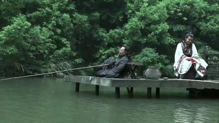 《三国》众人皆夸杨修聪明绝顶,唯有司马懿说他离死不远了