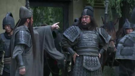 《三国》诸葛亮出山后首战,博望坡之战打下来,张飞与关羽对军师诸葛亮是心服口服