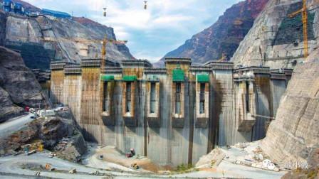 中国又建超级工程,两岸居民48万人搬迁,项目规模比肩三峡大坝!