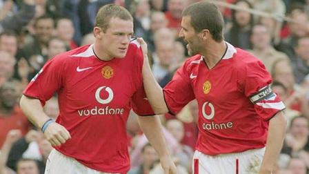 曼联史上踢球最脏的,只要有他在,红魔怕过谁!