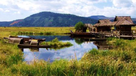 北海湿地(云南.腾冲)